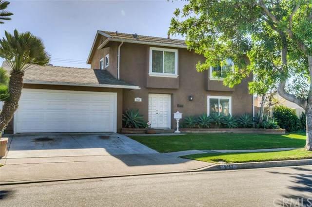 9162 Annik Drive, Huntington Beach, CA 92646 (#301609920) :: Coldwell Banker Residential Brokerage