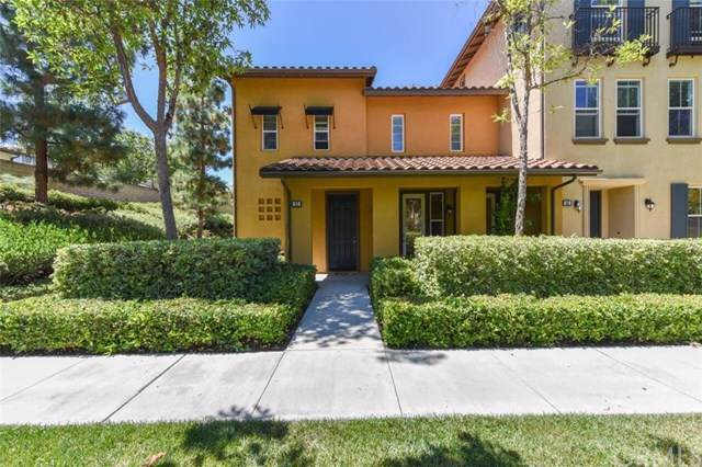 87 Vermillion, Irvine, CA 92603 (#301609938) :: Coldwell Banker Residential Brokerage