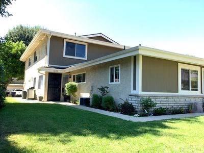 3025 N White Avenue, La Verne, CA 91750 (#301609991) :: Coldwell Banker Residential Brokerage