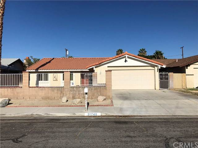 31740 Avenida Alvera, Cathedral City, CA 92234 (#301610002) :: Whissel Realty