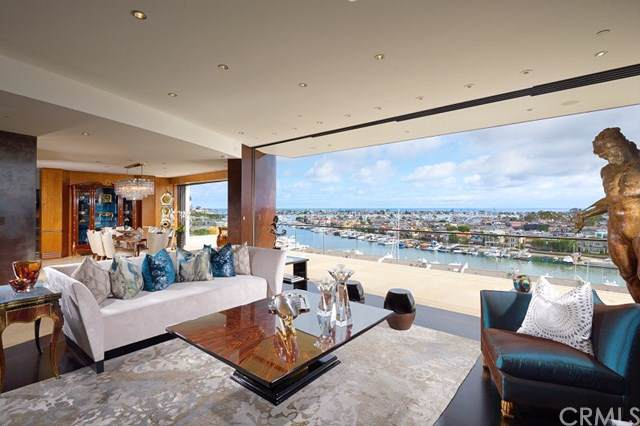 1301 Dolphin Terrace, Corona Del Mar, CA 92625 (#301610021) :: Coldwell Banker Residential Brokerage