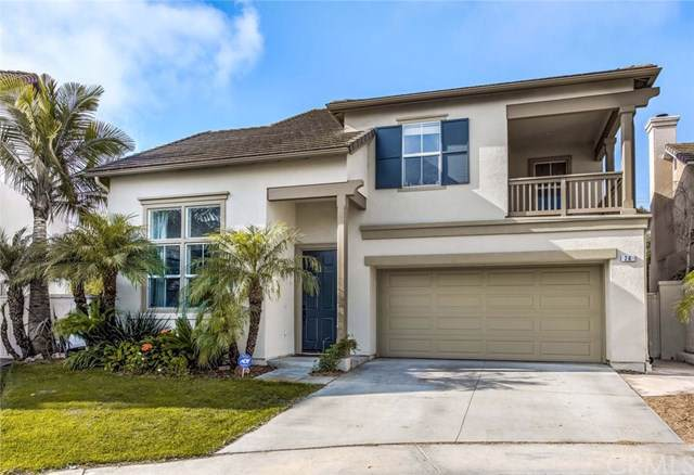 20 Calle Boveda, San Clemente, CA 92673 (#301610023) :: Coldwell Banker Residential Brokerage
