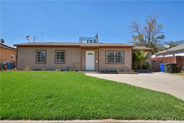1262 E Eureka Street, San Bernardino, CA 92404 (#301610050) :: Pugh | Tomasi & Associates