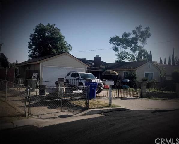 525 E Allen Street, Rialto, CA 92376 (#301610069) :: Coldwell Banker Residential Brokerage