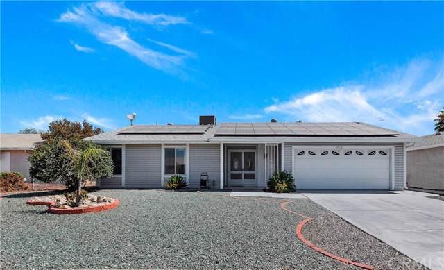 27610 Charlestown Drive, Menifee, CA 92586 (#301610106) :: Coldwell Banker Residential Brokerage