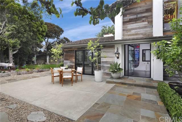 3626 Catamaran Drive, Corona Del Mar, CA 92625 (#301610132) :: Coldwell Banker Residential Brokerage