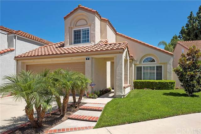 5 Cosenza, Irvine, CA 92614 (#301610174) :: Coldwell Banker Residential Brokerage