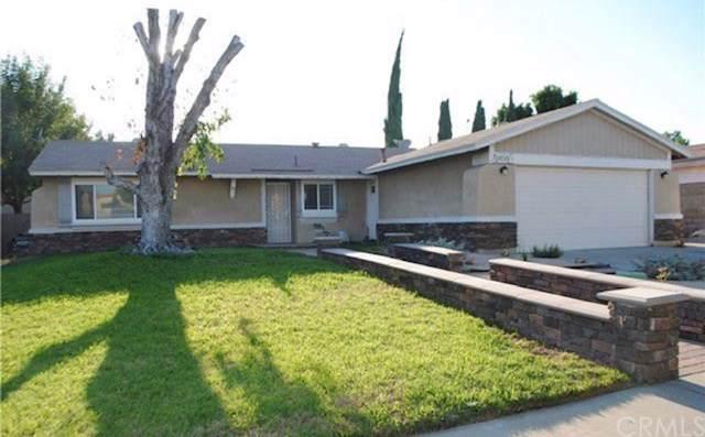 1456 N Lilac Avenue, Rialto, CA 92376 (#301610178) :: Coldwell Banker Residential Brokerage