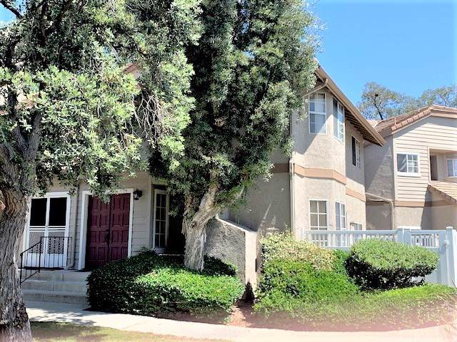 24413 Kingston Court, Laguna Hills, CA 92653 (#301610184) :: Coldwell Banker Residential Brokerage