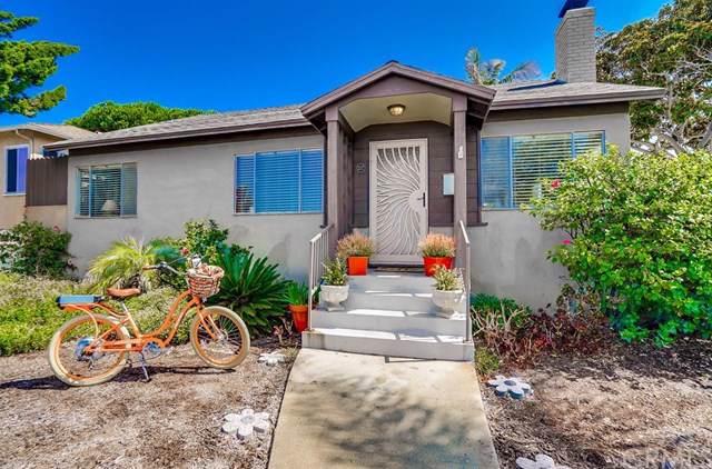 337 Avenue G, Redondo Beach, CA 90277 (#301610196) :: Coldwell Banker Residential Brokerage