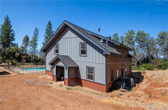 18115 Diamond Ridge Road, Lower Lake, CA 95457 (#301610203) :: Dannecker & Associates