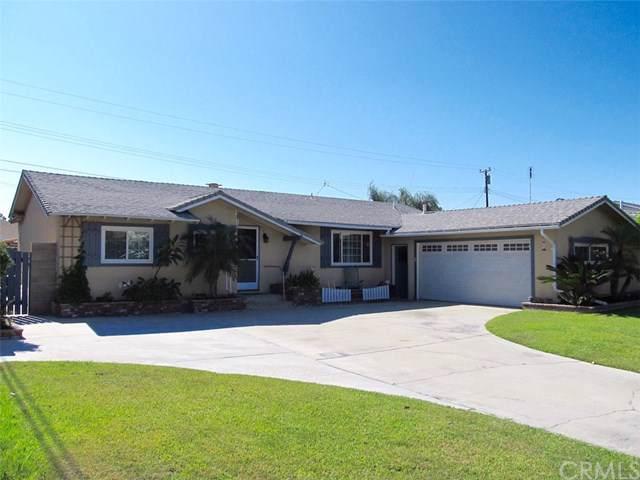 829 S Kouri Lane, Anaheim, CA 92804 (#301610227) :: Coldwell Banker Residential Brokerage