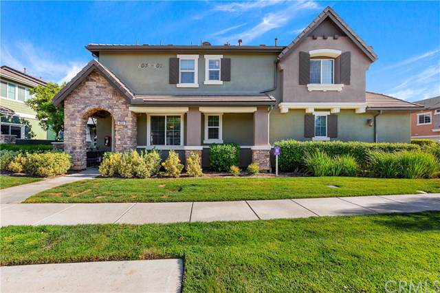 8039 Spencer Street, Chino, CA 91708 (#301610256) :: Ascent Real Estate, Inc.