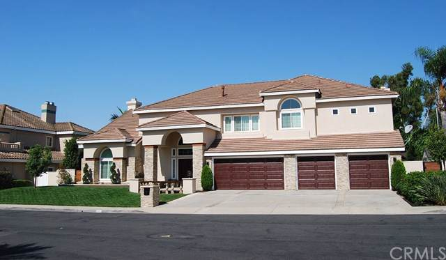 13571 Belle Rive, North Tustin, CA 92705 (#301610341) :: Coldwell Banker Residential Brokerage
