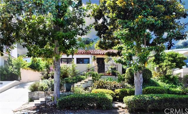 2504 Via Pinale, Palos Verdes Estates, CA 90274 (#301610379) :: Coldwell Banker Residential Brokerage