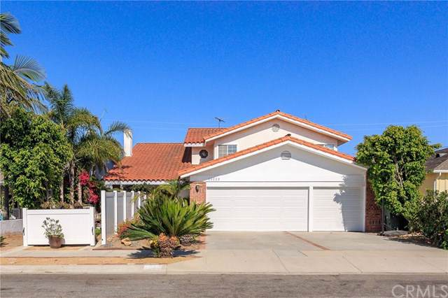 23222 Falena Avenue, Torrance, CA 90501 (#301610386) :: Whissel Realty