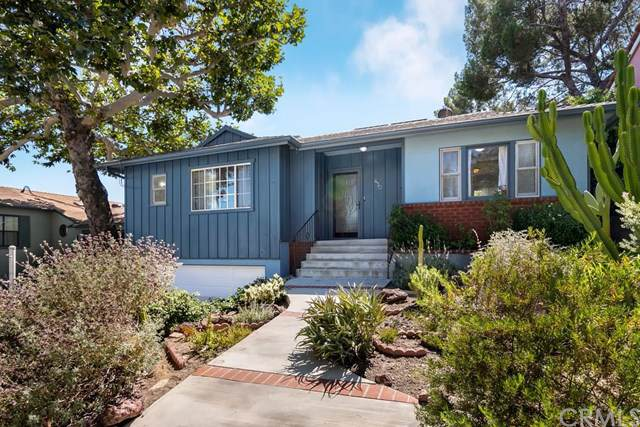 430 Canyon Vista Drive, Mount Washington, CA 90065 (#301610388) :: Coldwell Banker Residential Brokerage