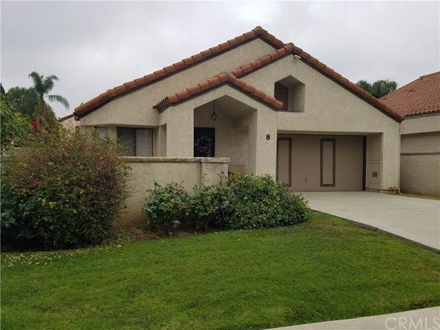 8 Falcon Ridge Drive, Phillips Ranch, CA 91766 (#301610390) :: Coldwell Banker Residential Brokerage
