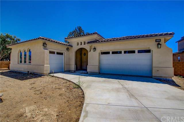 13245 Owens Court, Rancho Cucamonga, CA 91739 (#301610392) :: Coldwell Banker Residential Brokerage