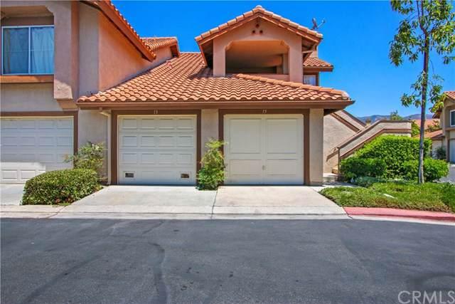 13 Vista Mesa #39, Rancho Santa Margarita, CA 92688 (#301610442) :: Coldwell Banker Residential Brokerage