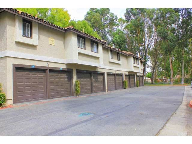 12584 Atwood Court #523, Rancho Cucamonga, CA 91739 (#301610492) :: Coldwell Banker Residential Brokerage