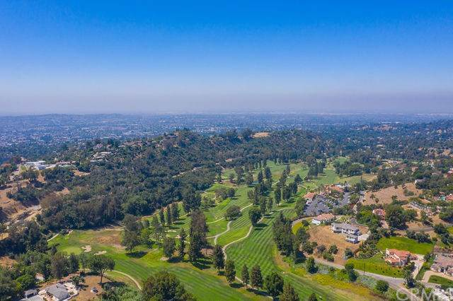 2248 Valle Drive, La Habra Heights, CA 90631 (#301610499) :: Coldwell Banker Residential Brokerage