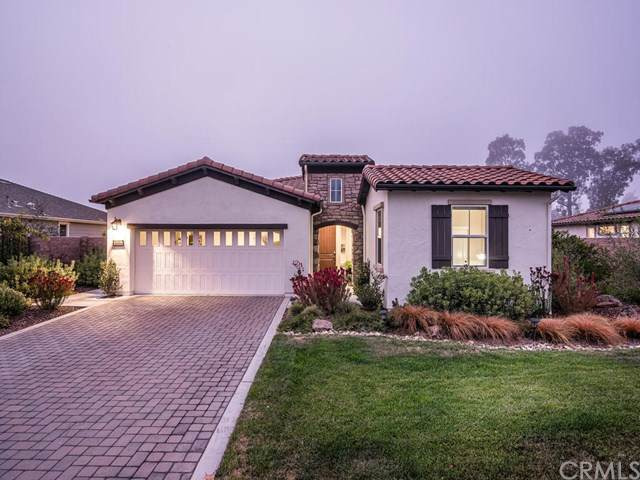 1664 Waterview Place, Nipomo, CA 93444 (#301610535) :: Coldwell Banker Residential Brokerage