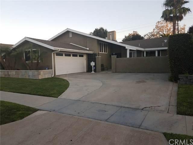 6228 E Vista Street, Long Beach, CA 90803 (#301610546) :: Coldwell Banker Residential Brokerage