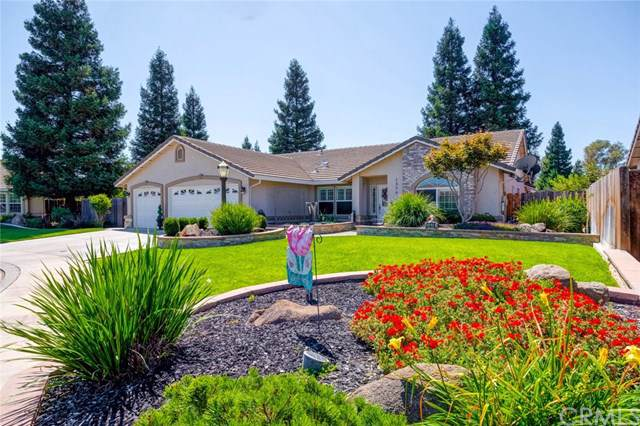 1378 Tamarack Creek Court, Merced, CA 95340 (#301610564) :: Coldwell Banker Residential Brokerage