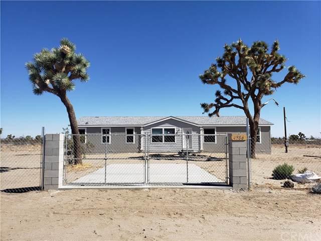 4586 La Mesa Road, Phelan, CA 92371 (#301610670) :: Ascent Real Estate, Inc.