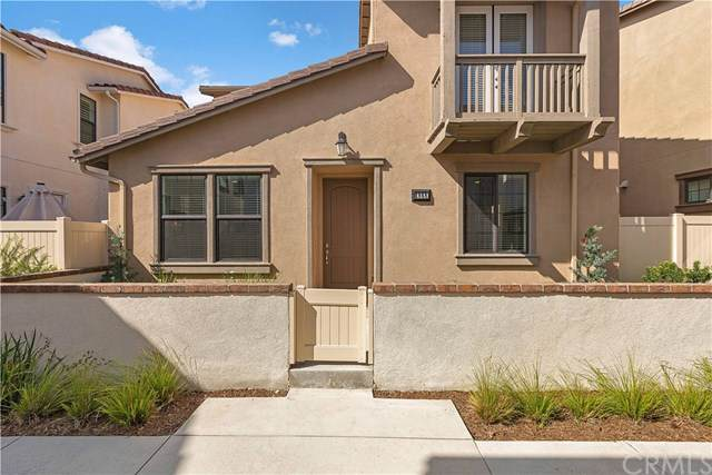 1868 Harvest Circle, Tustin, CA 92780 (#301610683) :: Whissel Realty