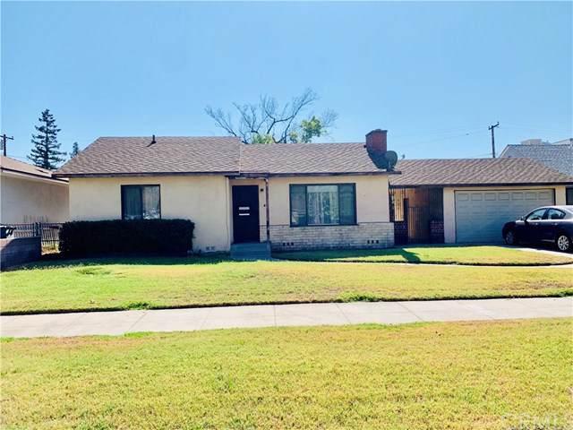 3295 N Sierra Way, San Bernardino, CA 92405 (#301610734) :: Coldwell Banker Residential Brokerage