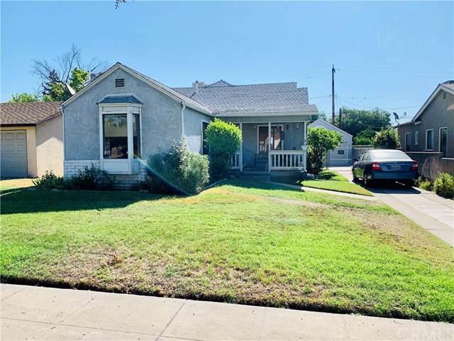 3289 N Sierra Way, San Bernardino, CA 92405 (#301610735) :: Coldwell Banker Residential Brokerage
