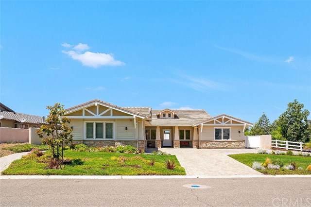 2 Casaba Road, Rolling Hills Estates, CA 90274 (#301610783) :: Coldwell Banker Residential Brokerage