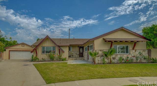 313 S Velva Place, Anaheim, CA 92804 (#301610813) :: Coldwell Banker Residential Brokerage