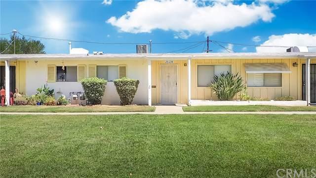 28128 Winged Foot Drive, Menifee, CA 92586 (#301610839) :: Coldwell Banker Residential Brokerage