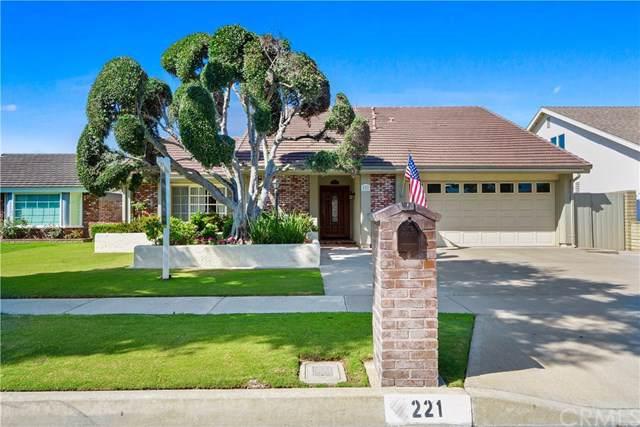 221 N Avenida Rio Bravo, Anaheim Hills, CA 92808 (#301610878) :: Coldwell Banker Residential Brokerage
