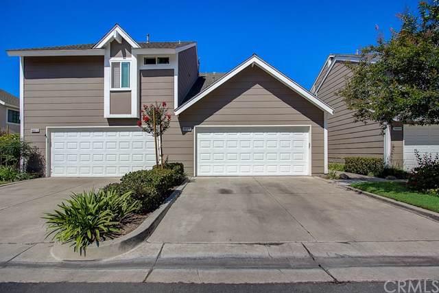 5037 E Almond Avenue #35, Orange, CA 92869 (#301610906) :: Coldwell Banker Residential Brokerage
