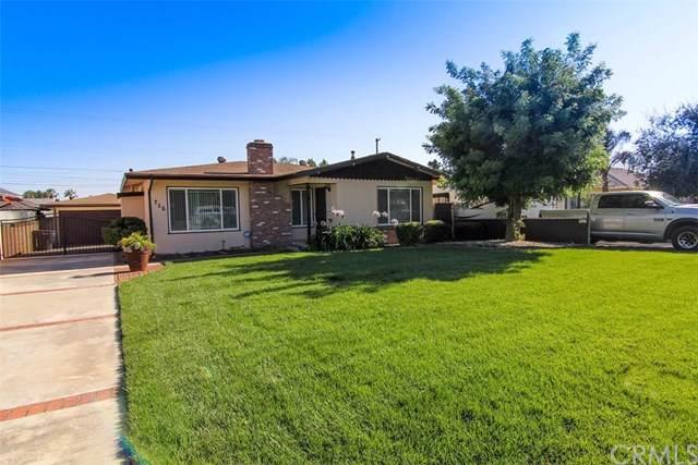 715 W J Street, Ontario, CA 91762 (#301610936) :: Coldwell Banker Residential Brokerage