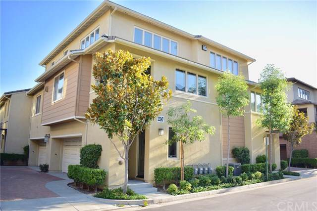 12347 Hollyhock Drive #3, Rancho Cucamonga, CA 91739 (#301610947) :: Coldwell Banker Residential Brokerage