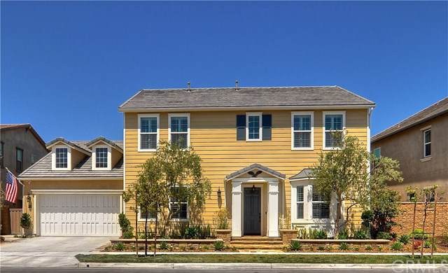 22 Stafford Place, Tustin, CA 92782 (#301610953) :: Whissel Realty