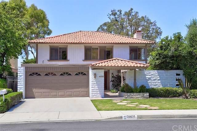 29021 Warnick Road, Rancho Palos Verdes, CA 90275 (#301610958) :: Coldwell Banker Residential Brokerage