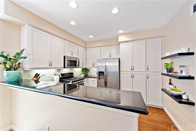 63 Tierra Montanosa, Rancho Santa Margarita, CA 92688 (#301610979) :: Coldwell Banker Residential Brokerage
