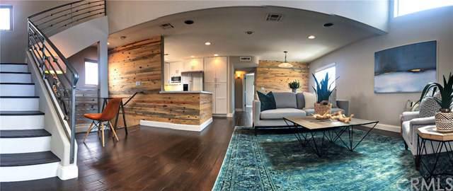 412 Orchid Avenue #2, Corona Del Mar, CA 92625 (#301610985) :: Coldwell Banker Residential Brokerage