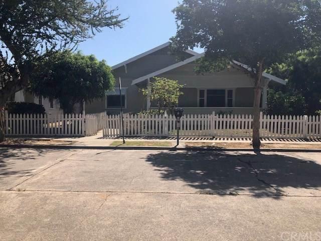 841 N Garnsey Street, Santa Ana, CA 92701 (#301610993) :: Coldwell Banker Residential Brokerage