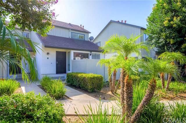 810 W Lambert Road F, La Habra, CA 90631 (#301610995) :: Whissel Realty