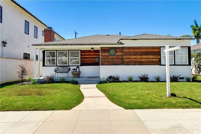 5244 E Appian Way, Long Beach, CA 90803 (#301611040) :: Coldwell Banker Residential Brokerage
