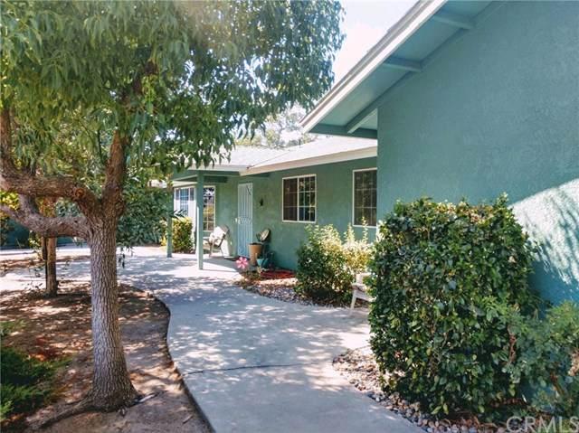 43613 Patrick Avenue, Coarsegold, CA 93614 (#301611042) :: Coldwell Banker Residential Brokerage