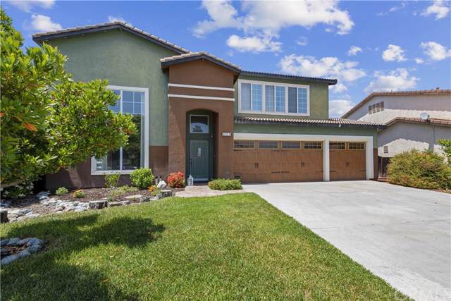 37183 Bunchberry Lane, Murrieta, CA 92562 (#301611080) :: Coldwell Banker Residential Brokerage