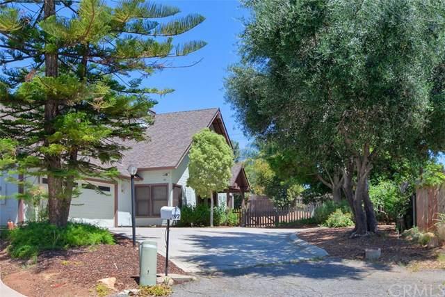 192 Via Floresta, Fallbrook, CA 92028 (#301611097) :: Whissel Realty
